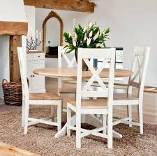 Circle Dining Table And Chairs Modern Kitchen Table And Chairs Thegoodcheer Co