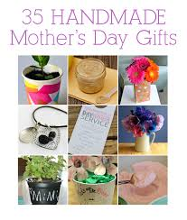 cheap mothers day gift ideas tot school tuesday 35 handmade s day gifts see craft