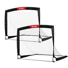 Soccer Net For Backyard by Soccer Goals U0026 Nets Walmart Com