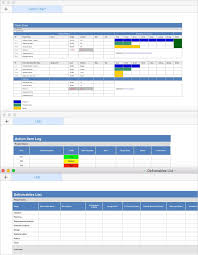 project plan template apple iwork pages numbers