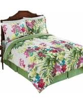 Starfish Comforter Set Tropical Comforter Sets Sales U0026 Specials