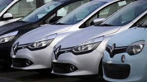 renault nissan alliance becomes world u0027s largest carmaker