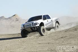 ford raptor lifted how to kill a ford raptor suspension road magazine