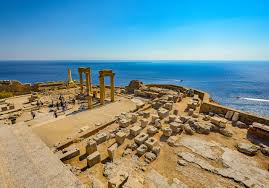 rhodes travel guide book the greece travel guide for every month