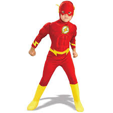 buy the flash muscle chest toddler child costume