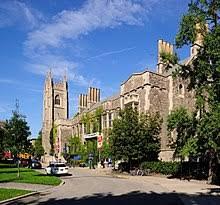 university toronto