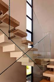 7 ultra modern staircases they always play a complementary role and