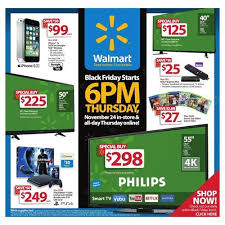 walmart black friday 2017 ad deals sales blackfriday