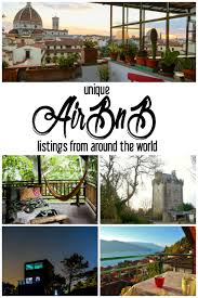 best airbnbs in the us unique airbnb listings from around the world cosmos mariners