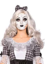 creepy doll costume creepy doll costumes trendyhalloween