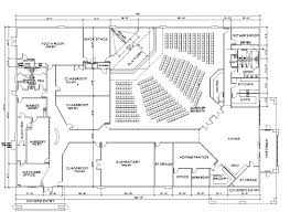 100 floor plan for daycare 100 floor plans examples house
