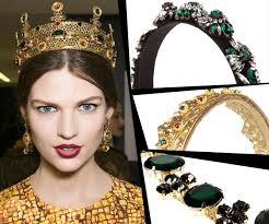 jewelled headband 5 regal headbands the crowning fashionising