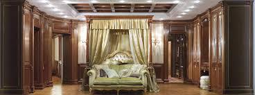 letto matrimoniale a baldacchino legno letto a baldacchino doppio in stile in quercia prince