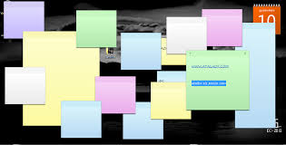 post it windows 7 bureau post it bureau windows 7 60 images top windows10 applications
