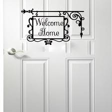 compare prices on welcome home door decorative online shopping