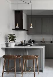 25 Best Small Kitchen Design by Contemporary Kitchen Design For Small Spaces 25 Best Small Kitchen