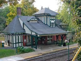 Septa Regional Rail Map 9 Beautiful And Historic Train Stations Along Septa Regional Rail
