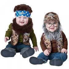 Duck Dynasty Halloween Costumes Halloween Babies Collection Ebay