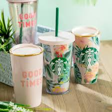 ban do x starbucks collection summer 2017 popsugar food