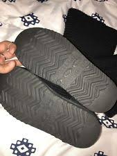 ugg s kaleen boot ugg womens kaleen boots black size 12 style 1006083 ebay