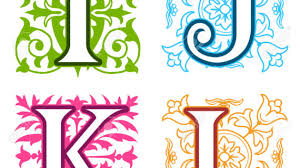 all letter in different designs 8 best images of letter c in