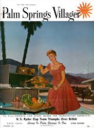 explore palm springs thanksgiving by the pool