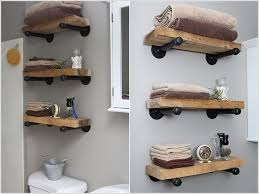 bathroom shelf ideas 15 diy bathroom shelving ideas that can boost storage