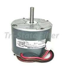 1 3 hp condenser fan motor 5kcp39ggz312s oem ge genteq heil tempstar 1 3 hp 230v a c