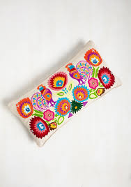 modcloth home decor and the roost was history pillow all abode pinterest bright