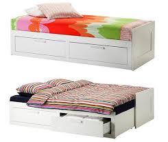 14 maneras fáciles de facilitar somieres ikea nuevos divanes ikea de forja de madera con cama nido cajones