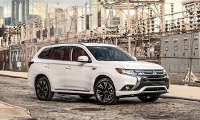 mitsubishi lancer 2017 white mitsubishi outlander plug in hybrid delayed to summer 2017 car