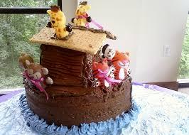salleeb u0027s kitchen baby shower theme noah u0027s ark