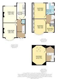 4 bedroom semi detached house for sale in earlswood avenue leeds