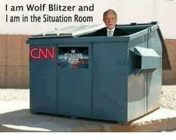 Situation Room Meme - i am wolf blitzer and i am in the situation room meme on me me