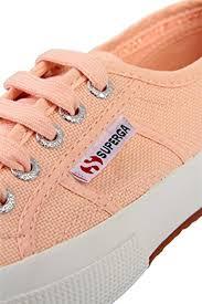 superga sneakers 2750 cotu classic nos color apricot size 39 5