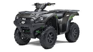 2017 brute force 750 4x4i eps sport utility atv by kawasaki