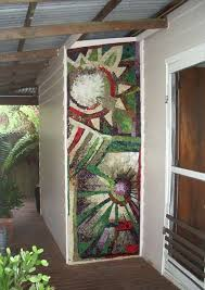 Best Mosaic Work Mine And Others Images On Pinterest Mosaic - Wall mosaic designs