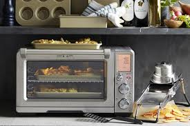 Breville Toaster Oven 650xl Breville Smart Oven Air