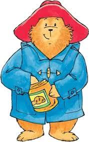 paddington bear cute bear images