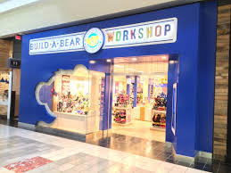 build a kia build a bear workshop