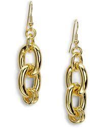 1ar by unoaerre lyst shop women s 1ar by unoaerre earrings from 80
