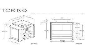 vanity cabinet size chart bathroom cabinet dimensions kitchen cabinets kitchen cabinets how
