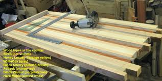 multi wood stove top bread board cutting boards turned spindles
