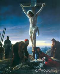 the crucifixion carl bloch 2 jpg 1 200 1 476 pixels i collect