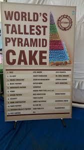 modi u0027s birthday cake set to break guinness world record the