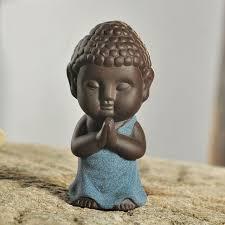 Buddha Home Decor Aliexpress Com Buy Mandala Statue Buddha Statutte Buddhism India