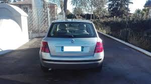 porta portese auto usate straniere fiat stilo usata roma velletri immatricolata 11 2005 con 170000