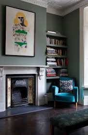 pretty fireplace surround kits in living room victorian with