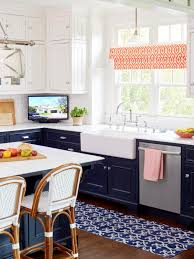 kitchen ideas magazine decorating ideas inspired by a colorful california kitchen hgtv