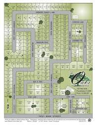 Live Oak Homes Floor Plans by Steiner Communities The Oaks Of Thonotosassa All Age Family